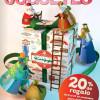 Catálogo de Juguetes Navidad 2014 El Corte Inglés