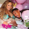 Mariah Carey |Baby shower de sus mellizos