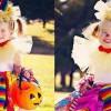 Disfraces para niñas para Halloween 2014