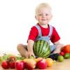 Consejos para que los niños tomen fruta