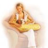 Cojin lactancia | modelos