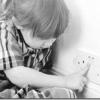 Prevención de accidentes con niños: en el hogar