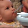 Alimentacion Bebes | solidos antes de los 4 meses pueden causar obesidad infantil