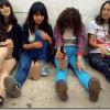 Alcohol y adolescentes