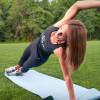 Los mejores ejercicios postparto