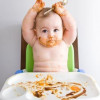 Mi bebe no quiere comer