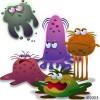 Proteger a los niños contra los germenes