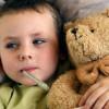 Cómo prevenir los resfriados por los cambios de temperatura en los niños