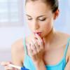 Sintomas del primer mes de embarazo