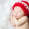 Regalos de navidad para un recién nacido