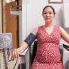 Tensión baja embarazo