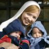 Otoño, bebés y mayor riesgo de asma
