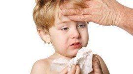 Resfriado niños | remedios
