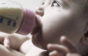 Descongelar leche materna