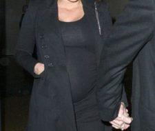 Embarazo Penélope Cruz recta final | su hijo podría nacer en Estados Unidos