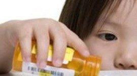Alergia a medicamentos | menores 5 años