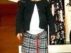 La ropa de los niños famosos de Hollywood