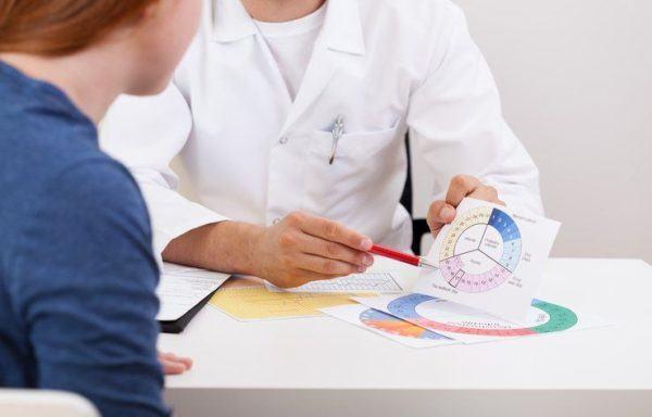 Calculadora de embarazo ginecologo