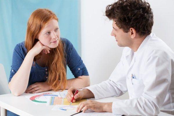 Metodo del ritmo consulta con medico