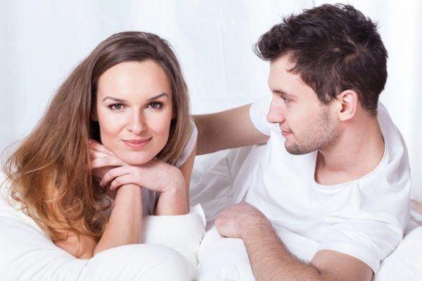 Metodo del ritmo pareja