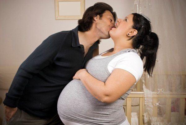 Como saber y calcular la fecha del parto pareja