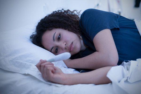 Que no se puede tomar durante el embarazo para la fiebre acudir al medico