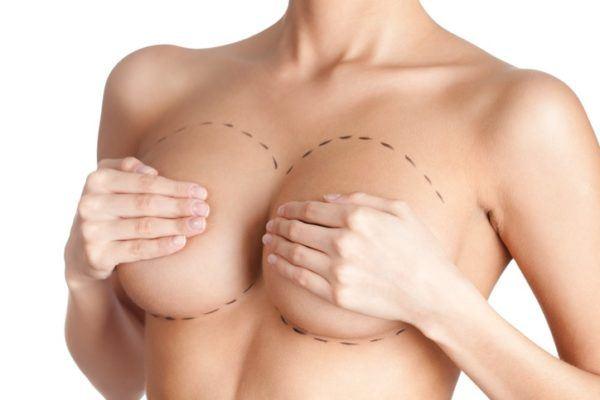 Como reducir el dolor de pecho durante el embarazo