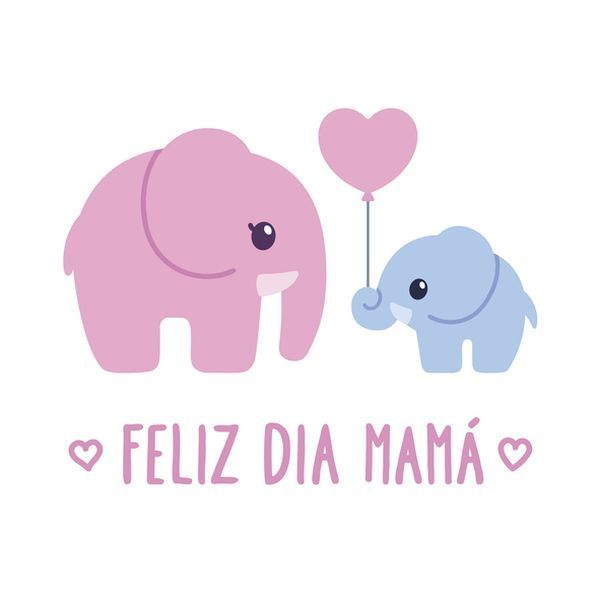 tarjetas-para-el-da-de-la-madre-manualidad-elefantes
