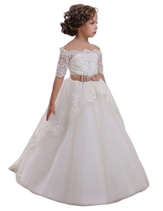 Imagenes de vestidos de comunion