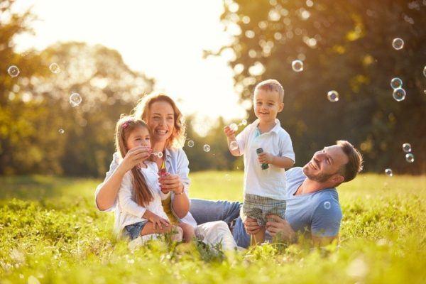 10 planes para hacer con nuestros hijos en vacaciones picnic