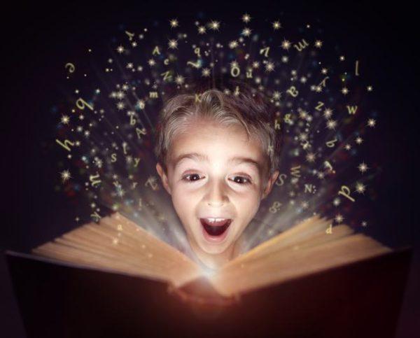 10 trucos para hacer que nuestros hijos se interesen por la lectura