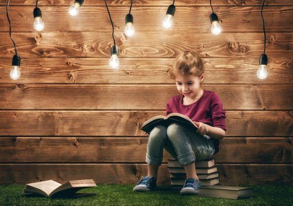 10 trucos para hacer que nuestros hijos se interesen por la lectura rutina