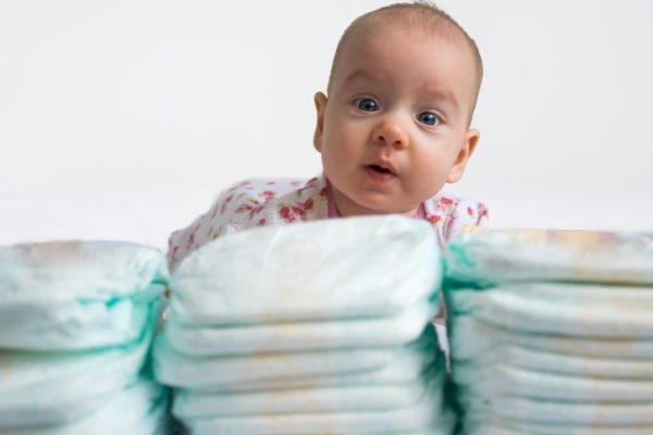 Como saber cuando esta nuestro bebe preparado para dejar el panal pila