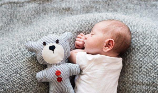 Otros metodos famosos para hacer que el bebe duerma
