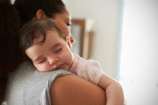 Otros metodos famosos para hacer que el bebe duerma metodo ina may gaskin contacto directo