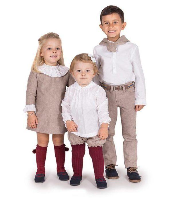 734581fcf8 Catálogo Ñaco para niños Primavera Verano 2019 - Embarazo10.com