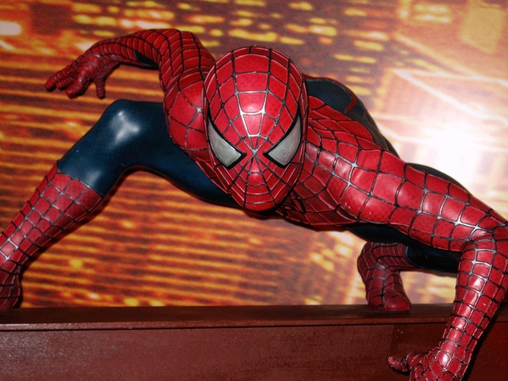 Disfraces de spider man para halloween 2019 para ni os - Images spiderman ...