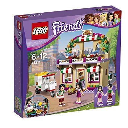 Los mejores juguetes y juegos para ni os navidad 2019 - Casa de olivia lego friends el corte ingles ...