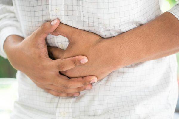 Como se produce una apendicitis tumor