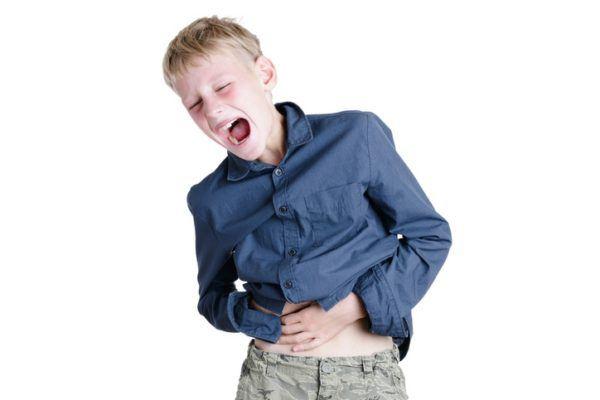 Cuales son los sintomas de la apendicitis dolor agudo en la tripa