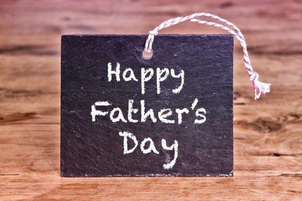 Felicitaciones para el dia del padre manuales de tiza