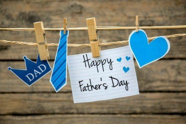 Felicitaciones para el dia del padre manuales