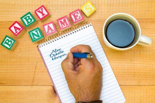 Nombres y significados para ninos