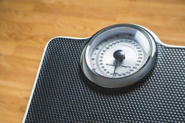 Obesidad infantil identificar