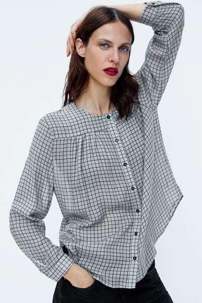 Ropa Zara Premamá De 2019 Primavera Verano RnpqRwWrH