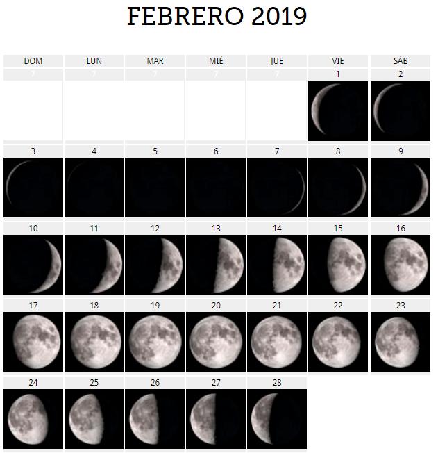 Calendario Maya De Embarazo 2019.Calendario Lunar 2019 Para Predecir El Sexo Del Bebe