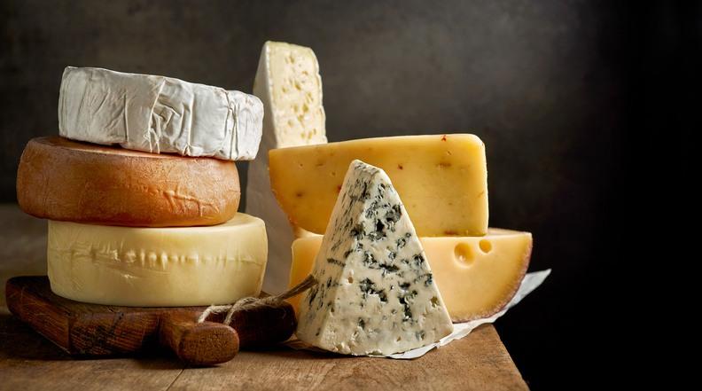 Que quesos se pueden comer durante el embarazo