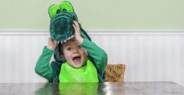 Consejos para escoger disfraces originales para tus hijos
