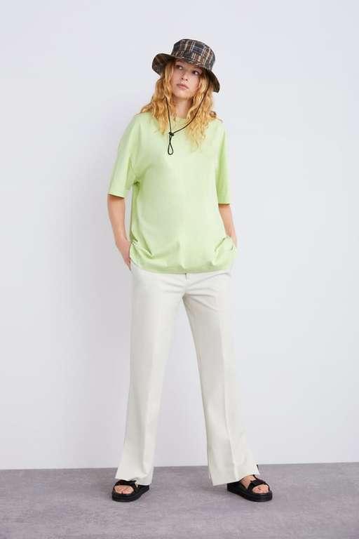 catalogo-zara-premama-primavera-verano-camiseta-oversize