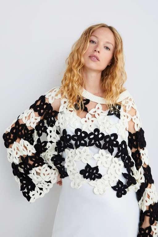 catalogo-zara-premama-primavera-verano-jersey-crochet